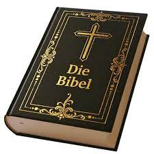 Die Bibel 1912 - Traubibel, 30,00 €
